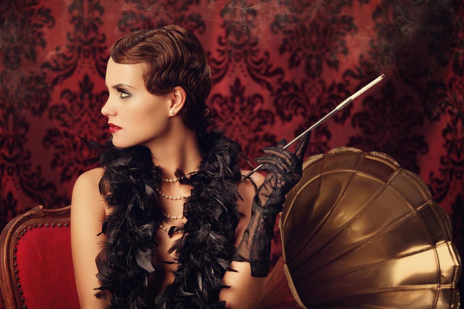 Damska moda lat 20., czyli kobieca emancypacja