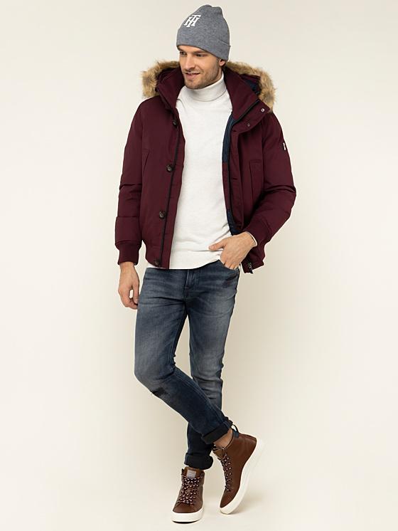 trendy na zimę dla mężczyzn