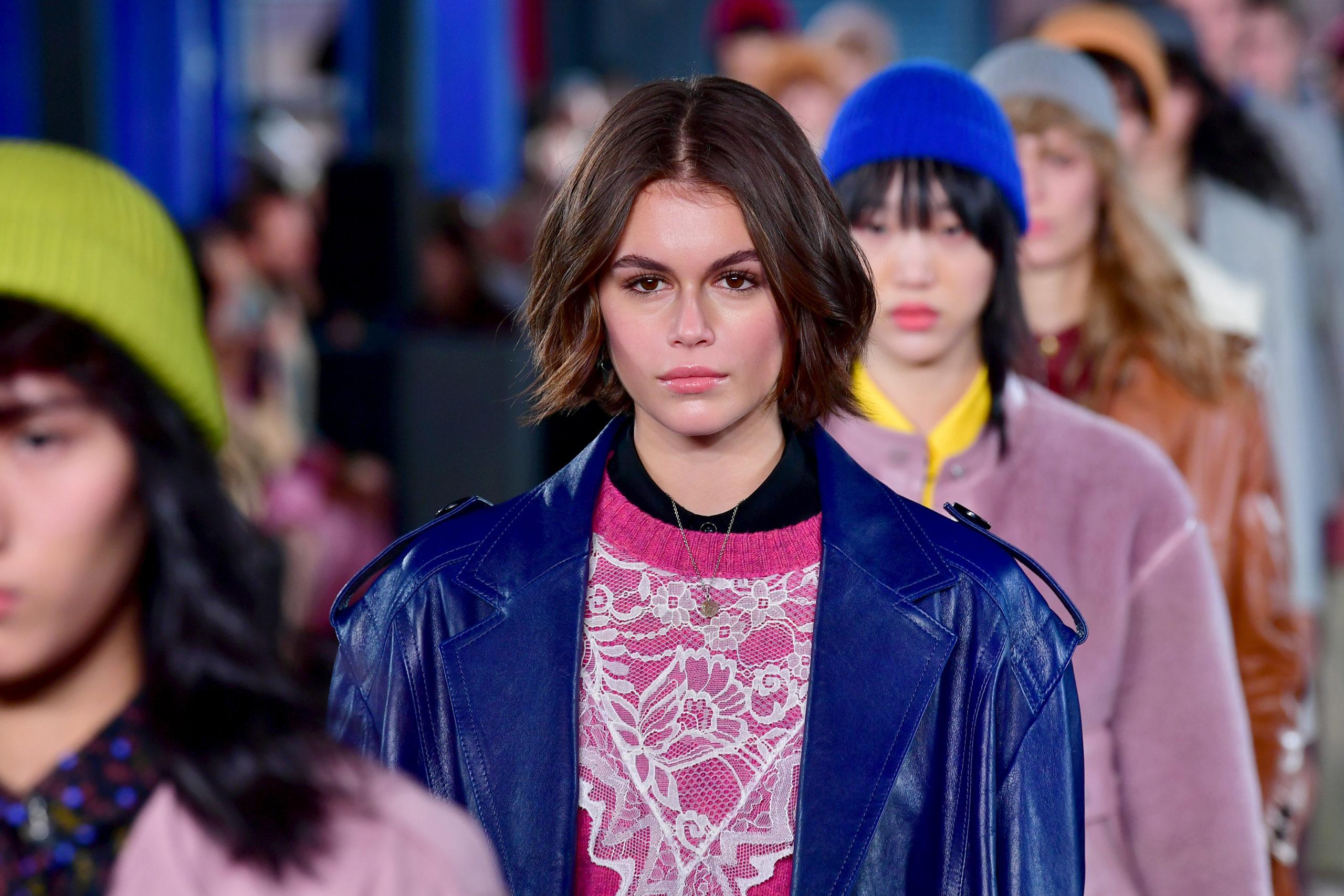 New York Fashion Week Jesień – Zima 2020 / 2021 – co będziemy nosić w nowym sezonie?