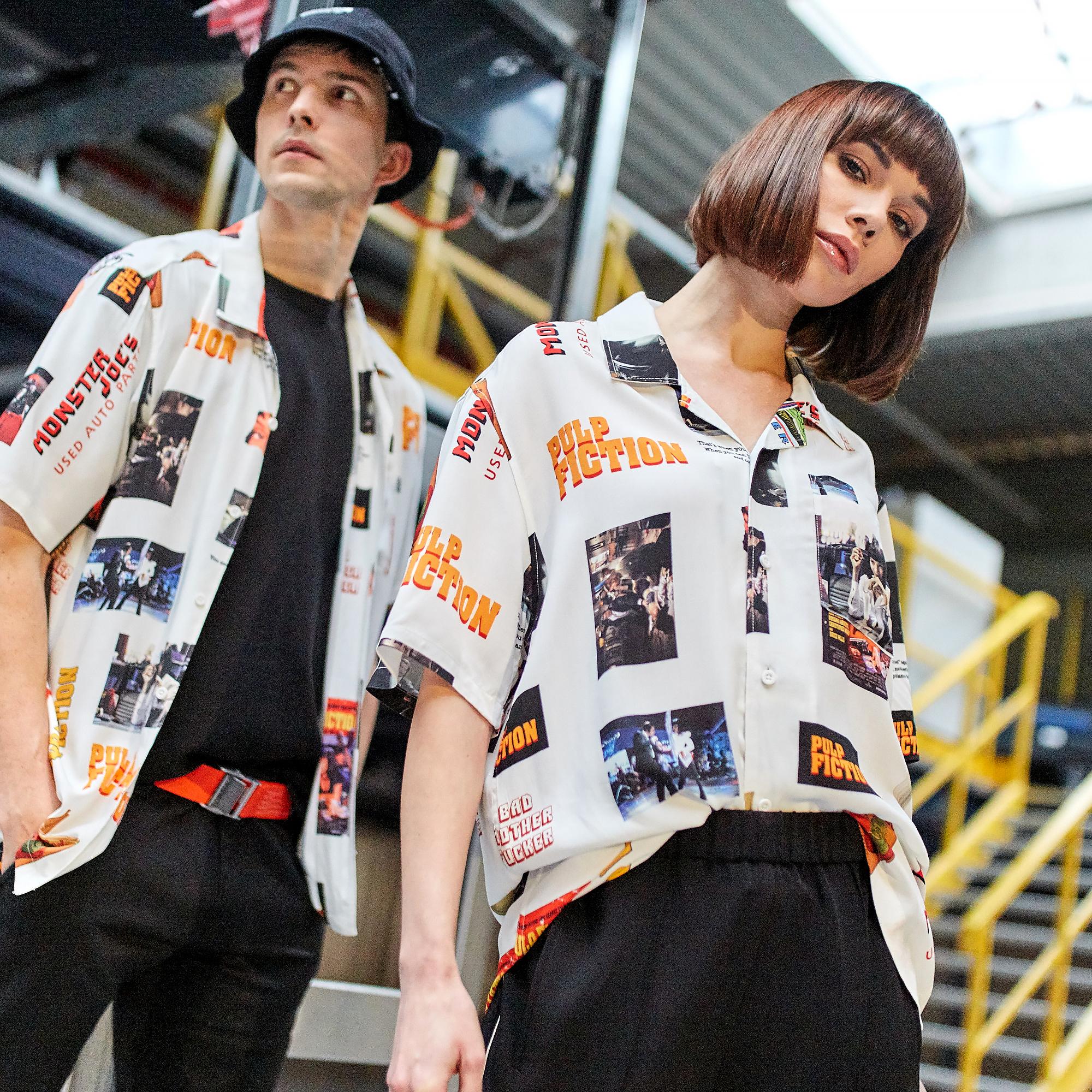HUF – streetwear częścią mody luksusowej